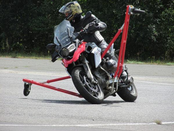 Motorrad-Training - Car-Pro Akademie GmbH